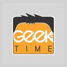 Loja Geeks Time
