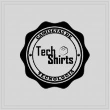 Loja Tech Shirts